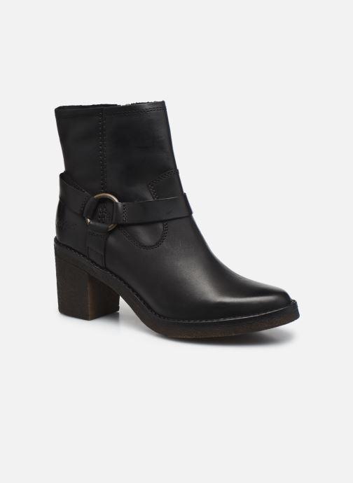 Boots en enkellaarsjes Dames AVECOOL