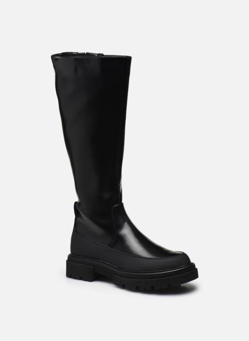 Stiefel Damen ONLTRINITY-2 PU BIKER BOOT