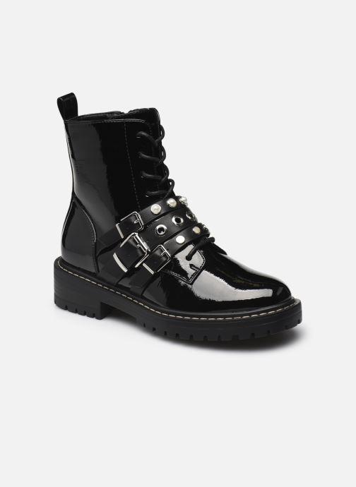 Bottines et boots Femme ONLBOLD-13 PATENT LACE UP BOOT