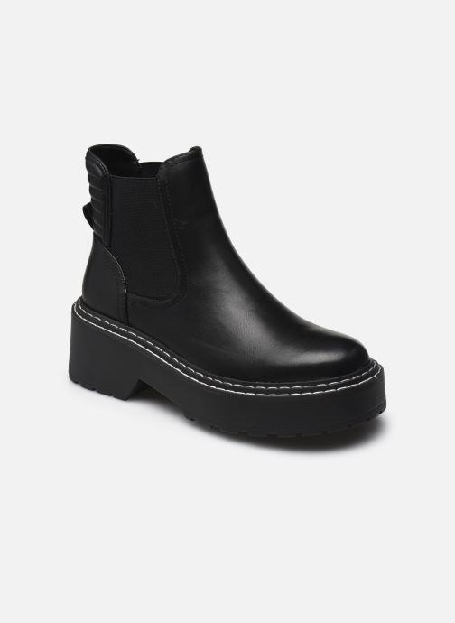 Stiefeletten & Boots Damen ONLBOSSI-2 PU CHELSEA BOOT