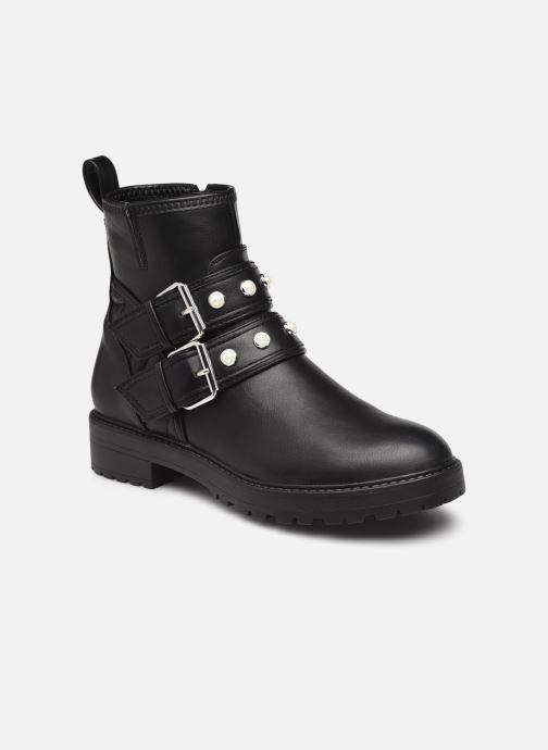 Stiefeletten & Boots Damen ONLBAD-17 PU QUILT BOOT