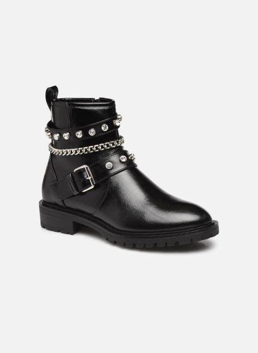 Stiefeletten & Boots Damen ONLTINA-6 PU EMBELLISHED BOOT