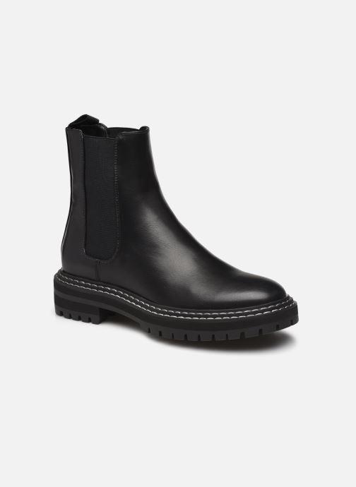 Stiefeletten & Boots Damen ONLBETH-2 PU CHELSEA BOOT