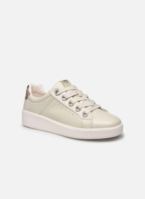 Sneaker Damen ONLSOUL-1 PU BIG LACE SNEAKER