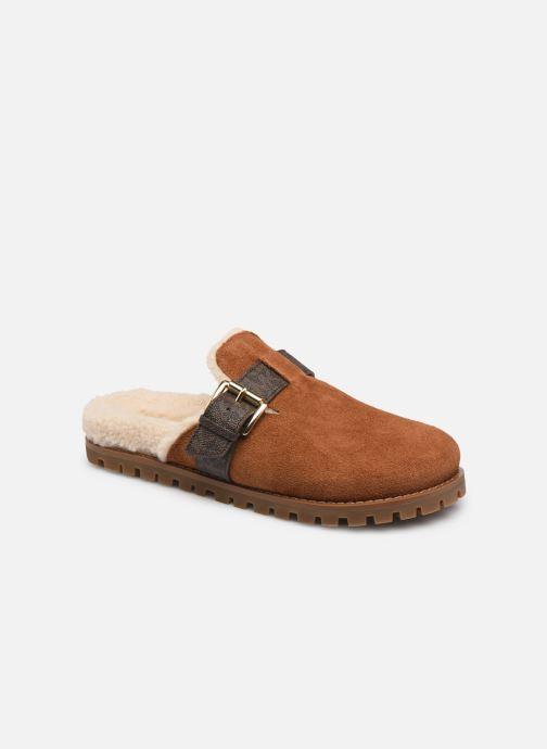Pantoffels Dames JUDD CLOSED TOE