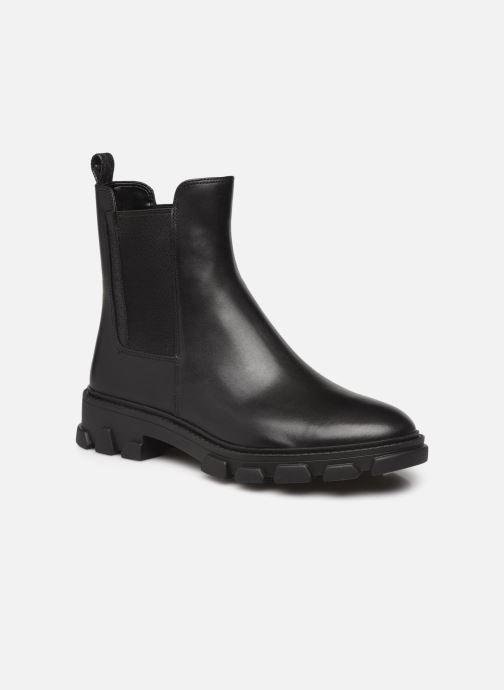 Bottines et boots Michael Michael Kors RIDLEY BOOTIE Noir vue détail/paire