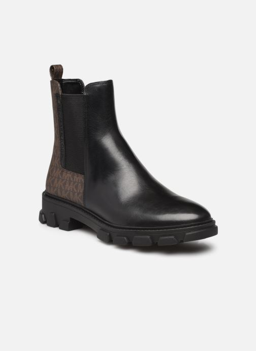 Stiefeletten & Boots Michael Michael Kors RIDLEY BOOTIE braun detaillierte ansicht/modell