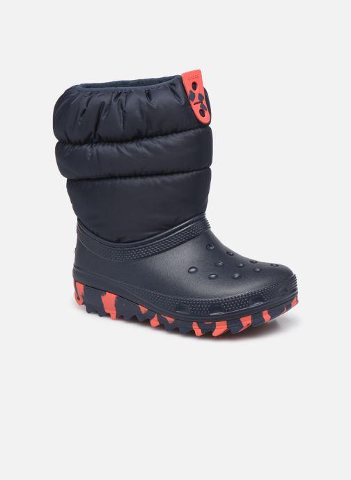 Sportschuhe Kinder Classic Neo Puff Boot K
