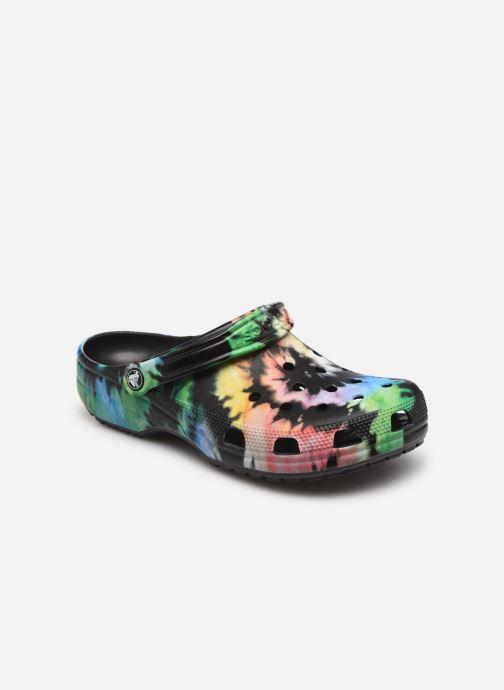 Sandales et nu-pieds Homme Classic Tie Dye Graphic Clog M