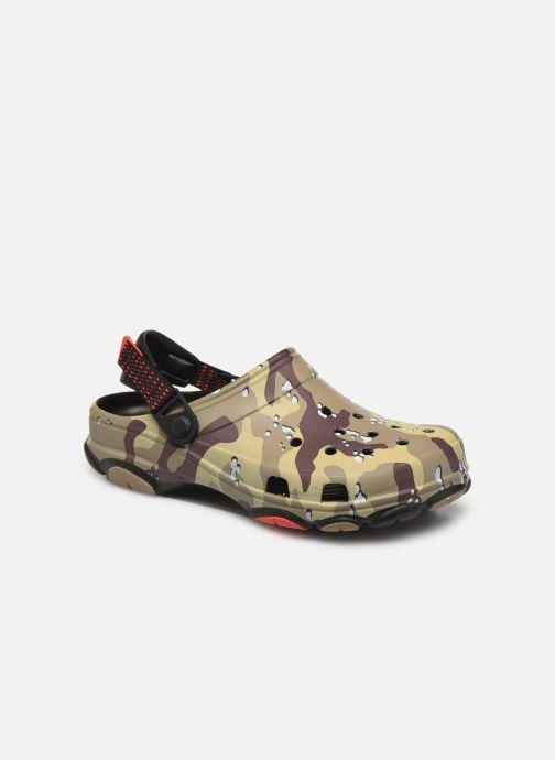 Sandales et nu-pieds Homme Classic All Terrain Desert Camo Clg M