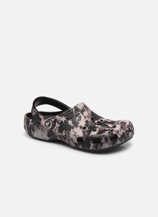 Sandali e scarpe aperte Uomo Classic Bleach Dye Clog M