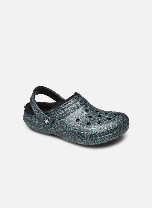Pantofole Donna Classic Glitter Lined Clog W