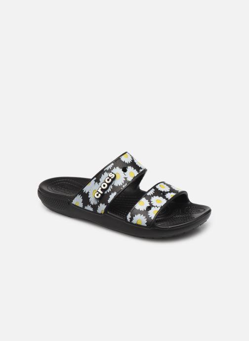 Clogs & Pantoletten Damen Classic Crocs Vacay Vibes Sndl W