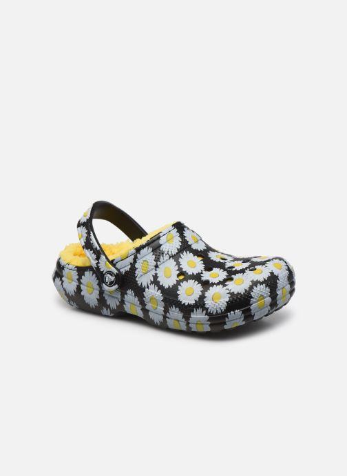 Clogs & Pantoletten Damen Classic Lined Vacay Vibes Clog W