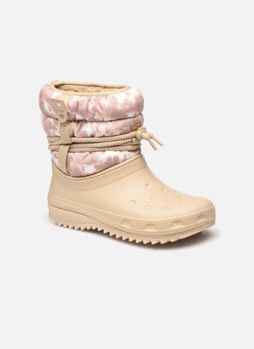 Boots en enkellaarsjes Dames Classic Neo Puff Luxe Boot W