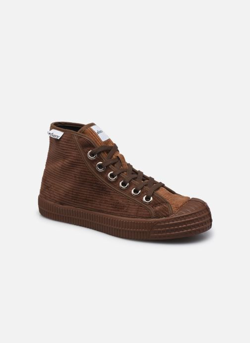 Sneakers Donna Star Dribble Corduroy