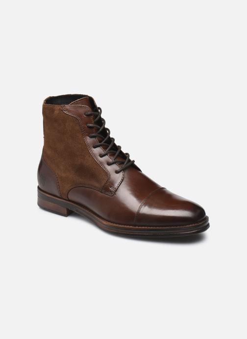 Bottines et boots Homme SOLARI
