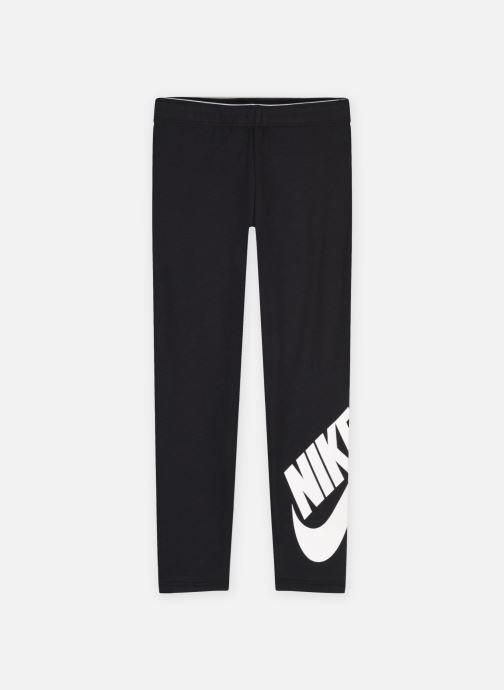 Vêtements Nike G Nsw Leg A See Legging Noir vue détail/paire