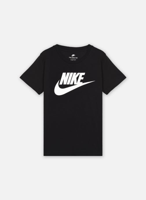 Kleding Accessoires Nike Futura Ss Tee