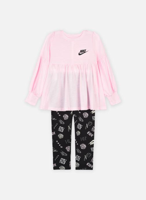 Vêtements Nike Nkg Iconclash Legging Set Noir vue détail/paire