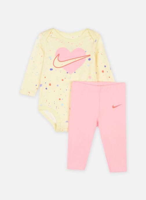 Vêtements Accessoires Nkg Ls Bodysuit Pant Set