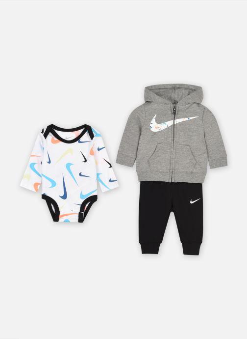 Vêtements Nike Nkn Swoosfetti Parade 3Pc Set Noir vue détail/paire