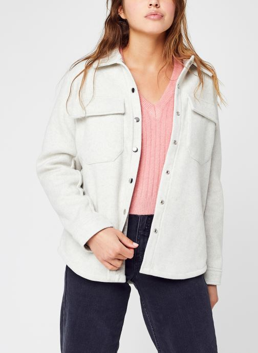 Tøj Accessories Byadana Shirt Jacket