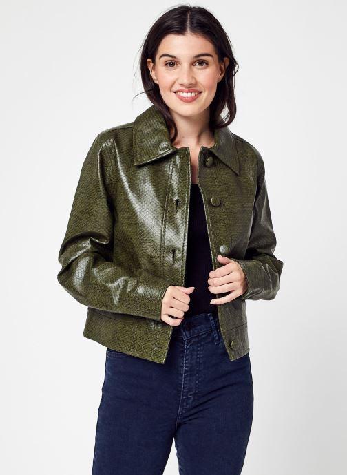 Vêtements Accessoires Byeluka Jacket