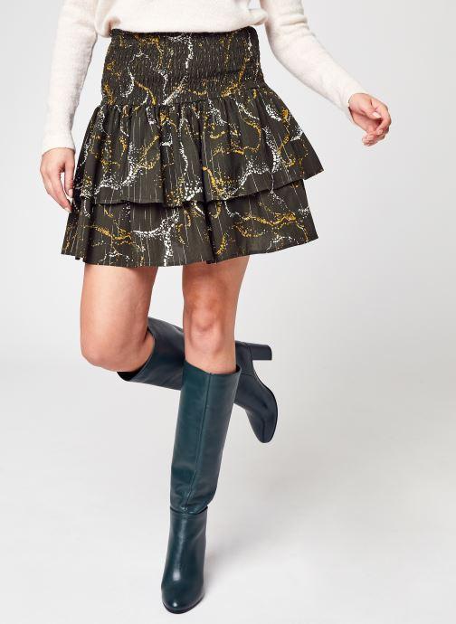 Kleding Accessoires Byfionna Short Skirt