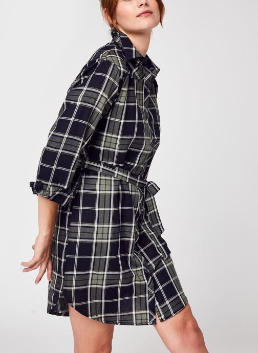 Abbigliamento Accessori Byhabi Tunic Shirt