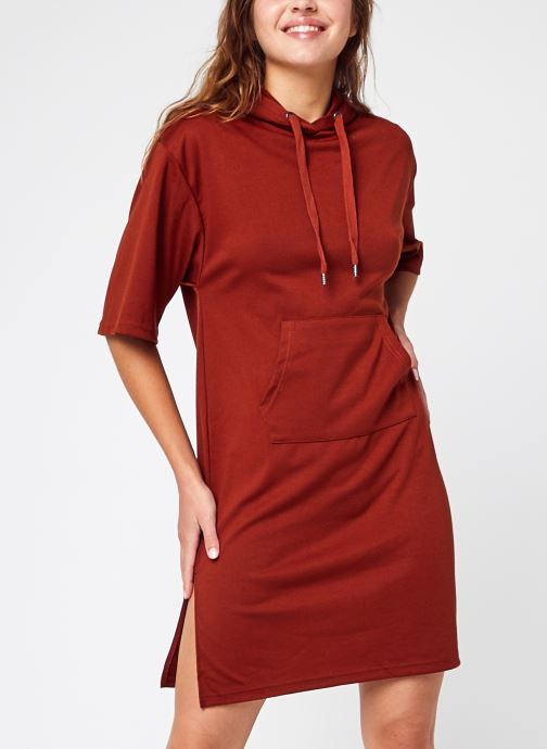 Kleding Accessoires Byrizi Hoodie Dress 2
