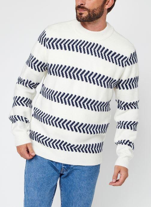 Abbigliamento Accessori Karl crew neck knit