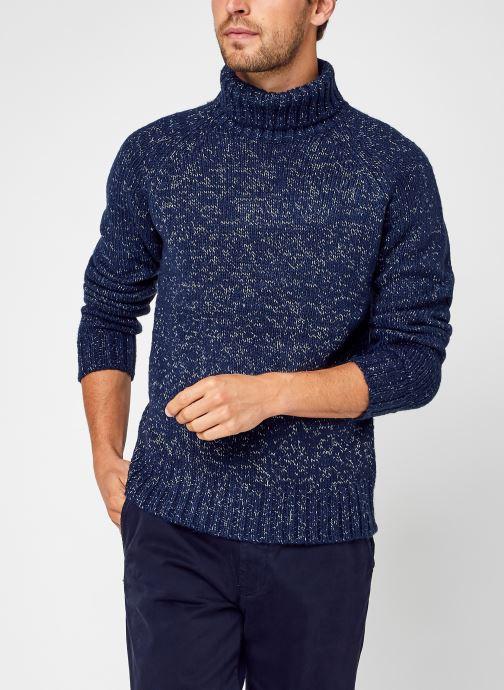 Vêtements Accessoires Kristian raglan knit with neps
