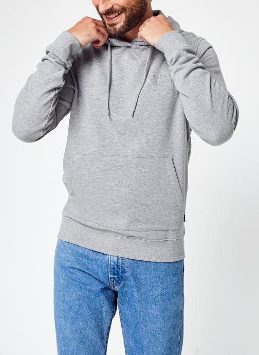 Kleding Accessoires Sebastian Hood Sweat