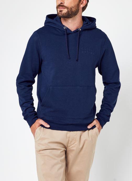 Abbigliamento Accessori Sebastian Hood Sweat