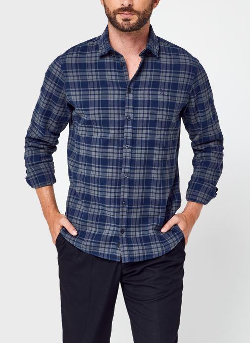 Abbigliamento Accessori Anton BD LS checked shirt