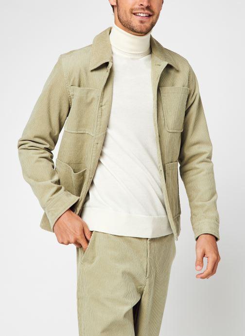 Vêtements Accessoires Jalte 0019 corduroy jacket