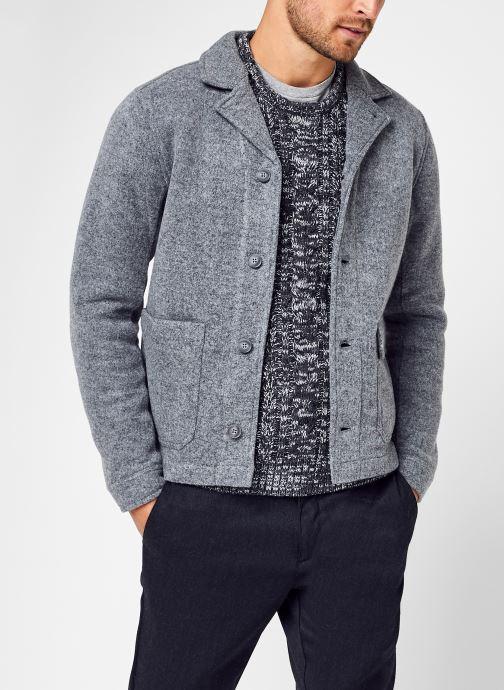 Vêtements Accessoires Jarvis wool blazer jacket