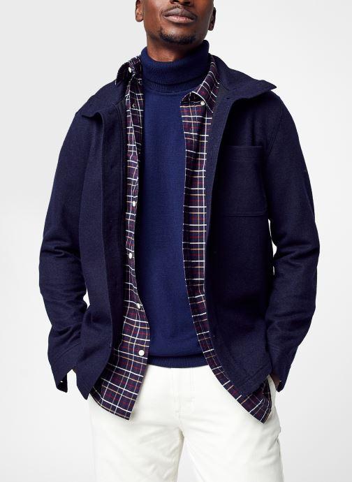 Vêtements Accessoires Jarket wool jacket