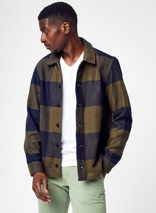 Abbigliamento Accessori Jonick checked jacket