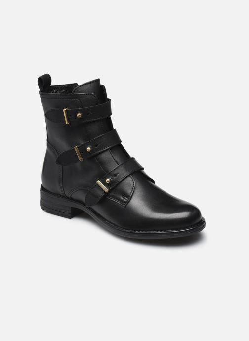 Bottines et boots Femme SOLYTA