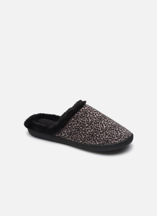 Pantoffels Dames Mule Ergonomique Mousse Intérieure Ewr W
