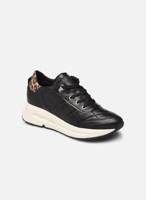 Sneakers Kvinder D BACKSIE D04FLB