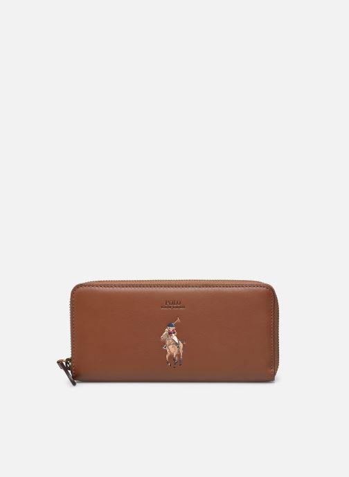 Petite Maroquinerie Sacs Slim Zip Wlt-Wallet-Small