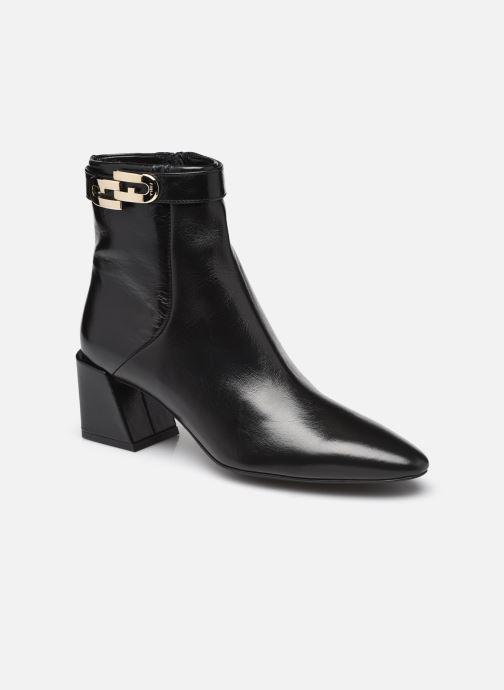 Ankelstøvler Kvinder Furla Chain Ankle Boot T.60