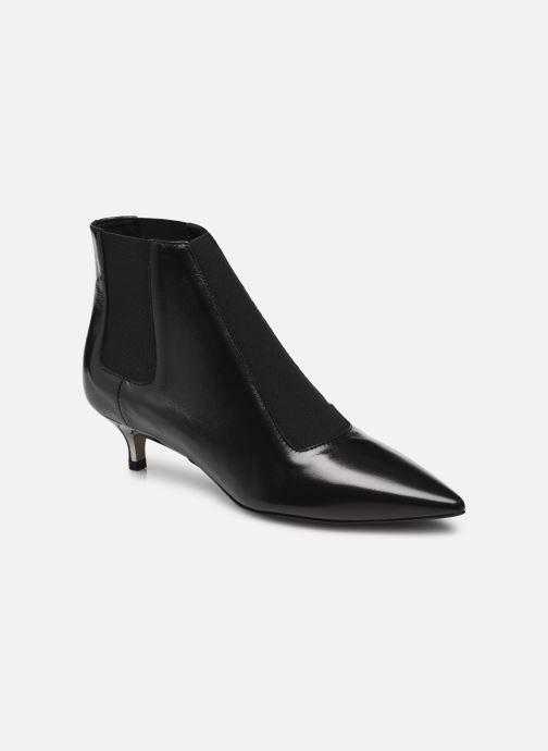 Boots en enkellaarsjes Dames Furla Doris Ankle Boot T. 35
