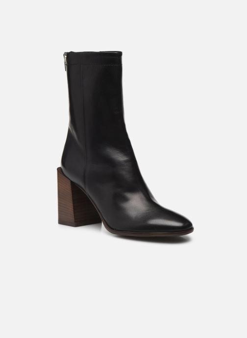 Ankelstøvler Kvinder Furla Essence Ankle Boot T. 80