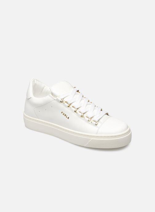 Sneakers Kvinder Hikaia Low Lace-Up Sneaker T. 20