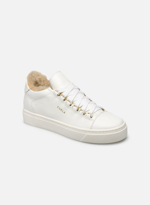 Baskets Femme Hikaia Low Lace-Up Sneaker T. 20