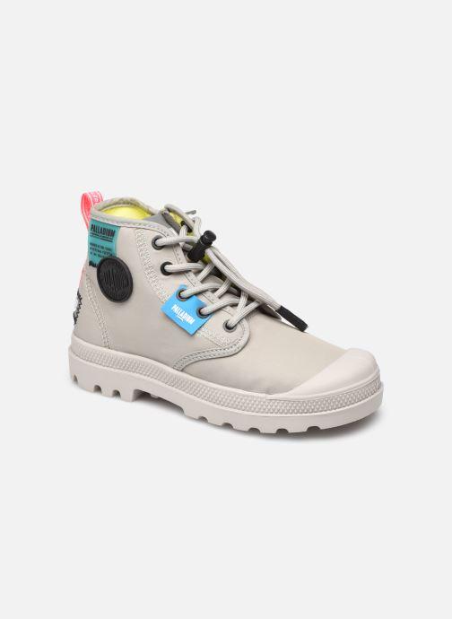 Sneaker Kinder PAMPA OVERLAB NEON